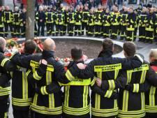 Bezoeker Duitse kerstmarkt doodgeslagen: zes verdachten vast