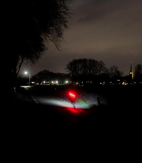 Niet alle lichtklachten in Deurne behandeld