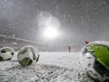FC Oss en NEC halen duel op 15 januari in