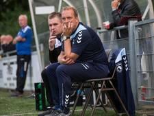 Uitslagen bekervoetbal: OBW blameert zich tegen tweede elftal DCS