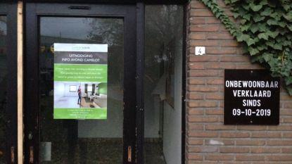 Dossier Lolanden zit muurvast: stad Leuven en Camelot wijzen elkaar met de vinger. Voor bewoners dreigt een koude winter…