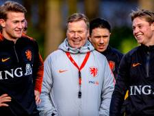 Oranje wil nu weer eens goed beginnen aan een kwalificatiereeks