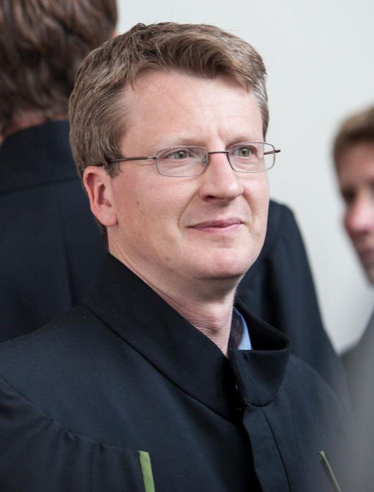 Tom Sauer is hoogleraar Internationale Politiek aan de Universiteit Antwerpen.