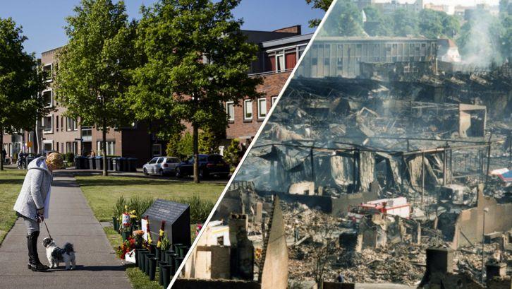 20 jaar vuurwerkramp Enschede in 20 aangrijpende verhalen
