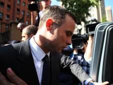 """Pistorius: """"J'ai fait une erreur"""""""