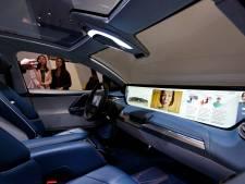 La voiture du futur sera capable de comprendre vos émotions