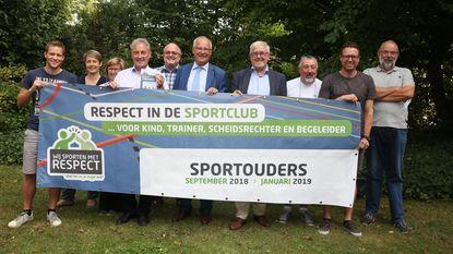 Sportclubs vragen respect van ouders bij start seizoen