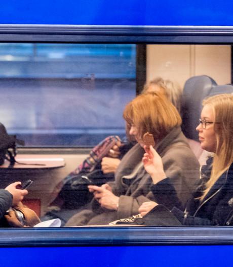Seinstoring in Brabant opgelost, treinverkeer hervat