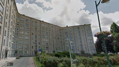 Uitslaande brand in appartement in Molenbeek