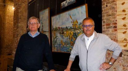 Gilliot & Roelants Tegelmuseum breidt uit met extra zaal en ruimere openingsuren