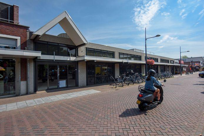 De voormalige Aldi aan de Handwerkstraat in Valkenswaard verhuist naar de Goorkes.