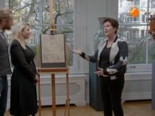 Van Onschatbare Waarde-kandidate wil slechts 450 euro hebben voor bijzondere tekening Sluijters