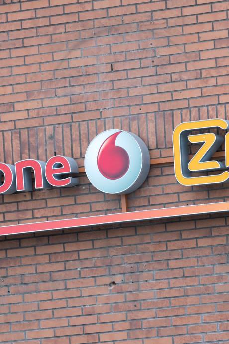 Storing met telefonie bij Vodafone/Ziggo