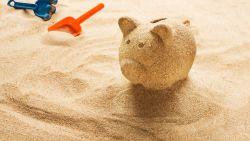 Bedrijven vragen uitstel voor betaling vakantiegeld