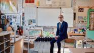 """Weyts wil versoepeling afstandsregels in klas: """"4 vierkante meter per leerling is groot struikelblok"""""""
