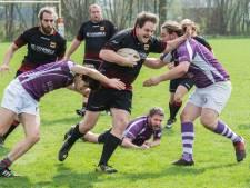 Rugbyers van Black Bulls zijn snelle leerlingen