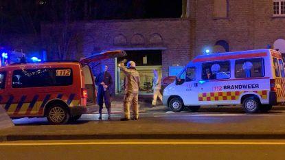 Zeven nonnetjes geëvacueerd na brand in klooster in Blankenberge