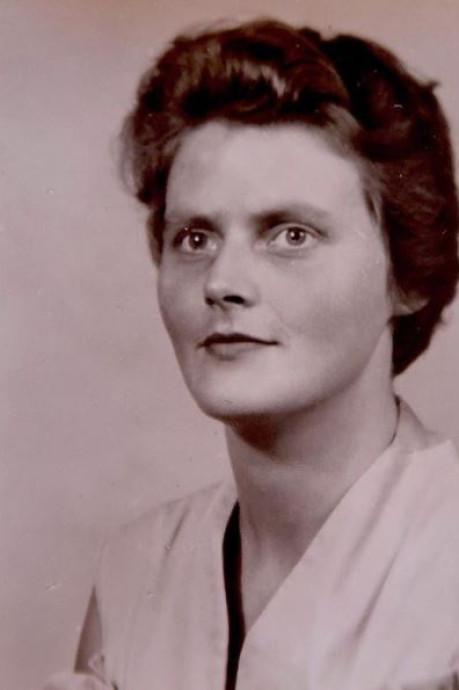 Moeder Heleen van Royen overleden