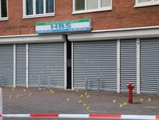 Tweede explosief en beschieting pand Johan Huizingalaan
