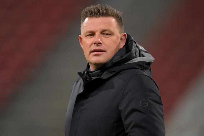 John Stegeman houdt de gemoederen in Deventer en Zwolle flink bezig met zijn gevoelige overstap van Go Ahead Eagles naar PEC.
