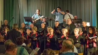 Jubileumjaar voor Singhet Fro Mere: koor blaast 50 kaarsjes uit