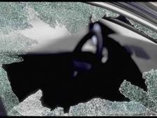 Bestelbusje populair bij autokrakers in Nijmegen