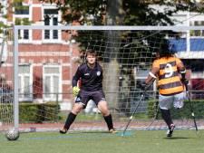 Bredanaar Thijs Kroezen speelt in nieuwe  amputatieteam van PSV: 'Hier heb ik van gedroomd'