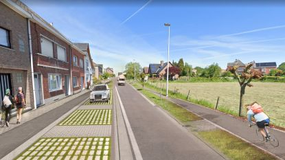 Meer veiligheid voor de zwakke weggebruiker: Fietsersbond hertekent Jasmijnstraat