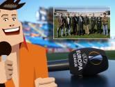 Quiz   Welke voetbalcommentator riep dat het Volksparkstadion van Oranje was?