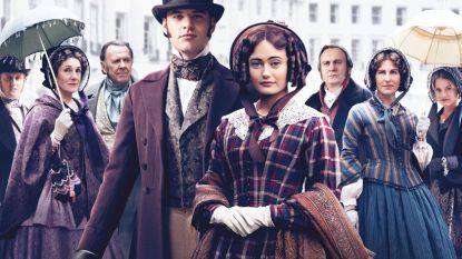 Het nieuwe 'Downton Abbey': 'Belgravia' heeft alles om jouw nieuwe favoriete kostuumdrama te worden