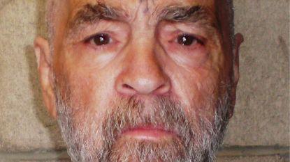 Beruchte moordenaar Charles Manson na juridische strijd eindelijk gecremeerd