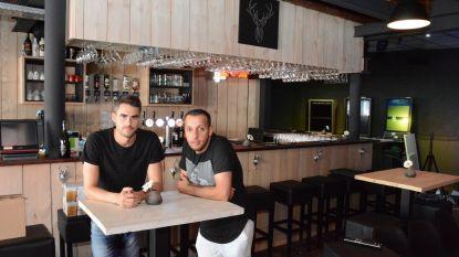 Café Tipiek heropent als Hangar 9120