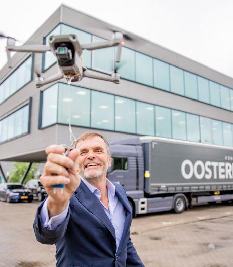 Sandd-bastion wordt bolwerk van Koninklijke Oosterberg, Zutphens bedrijf nu ook met hoofdkantoor naar Apeldoorn