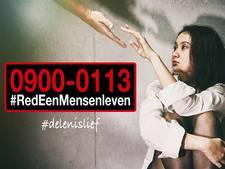 Kabinet wil telefoonnummer 113 voor zelfdodingspreventie beschikbaar maken
