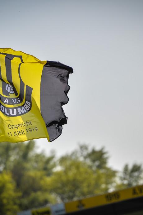 Na overlijden van spelers ook dit weekend geen voetbal bij Columbia