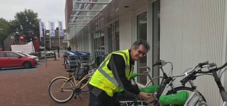 Buurtpreventie in Zoomwijck zoekt vrijwilligers: 'Een uurtje voor een veilig buurtje'