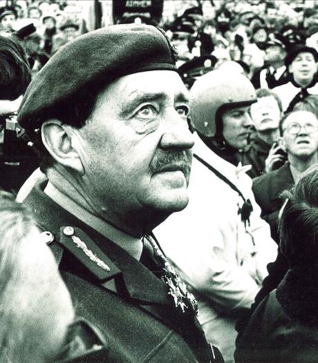 Britse auteur: 'Operatie Market Garden was zelfmoordmissie'