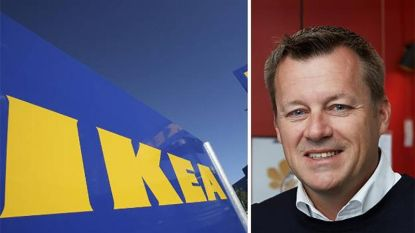 Dit is de nieuwe baas van Ikea