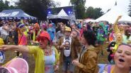 Eerste editie Bal D'Assnee en Kramping Kiets: toch nog 500 feestvierders ondanks hondenweer
