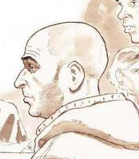 Kroatische crimineel: 'Ik kreeg geld aangeboden om vals te verklaren over Eindhovenaar Benaouf A.'