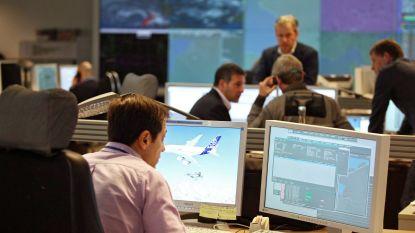 Eurocontrol waarschuwt vliegtuigmaatschappijen voor luchtaanvallen, Rusland dreigt raketten VS neer te halen