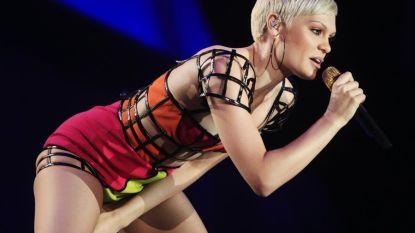 Jessie J geeft kinderwens niet op ondanks vruchtbaarheidsproblemen