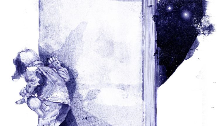 Grumor is het toverwoord van de komende Kinderboekenweek. Beeld Silvia Celiberti