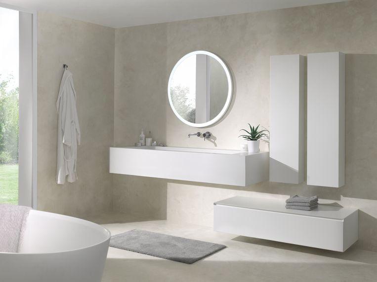 Badkamer Matten Op Maat.Je Nieuwe Badkamer Kiezen Niet Zonder Deze Trends Woon