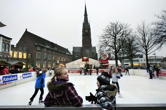 Asten Maakt Zich Op Voor 5 Dagen Kerstsfeer Overig Ed Nl