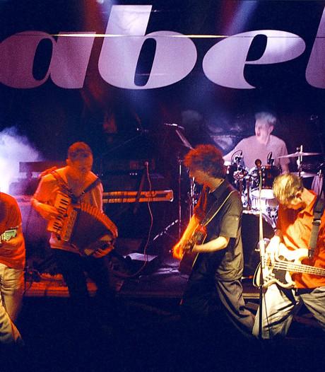 Eenmalige reünie Abel bij Breda Live 2020