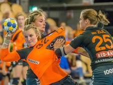 Quintus slaat slag: Michielsen komt over van Bundesliga-club HSG Blomberg-Lippe