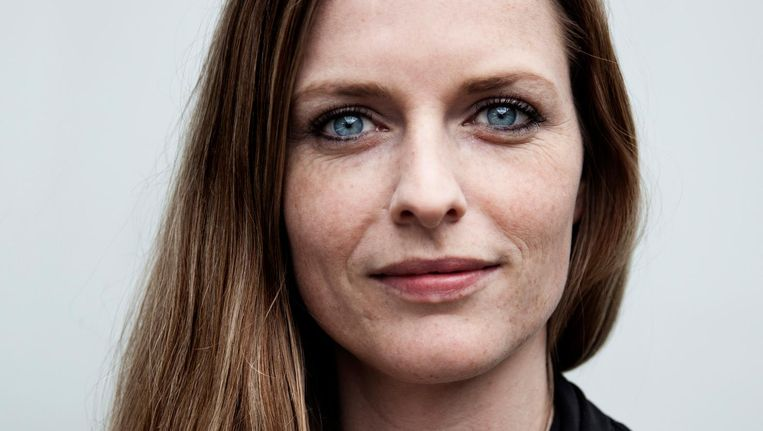 Janna Cousijn: 'Ik kan niet zeggen: die veelgebruiker wordt verslaafd, die niet' Beeld Ernst Coppejans