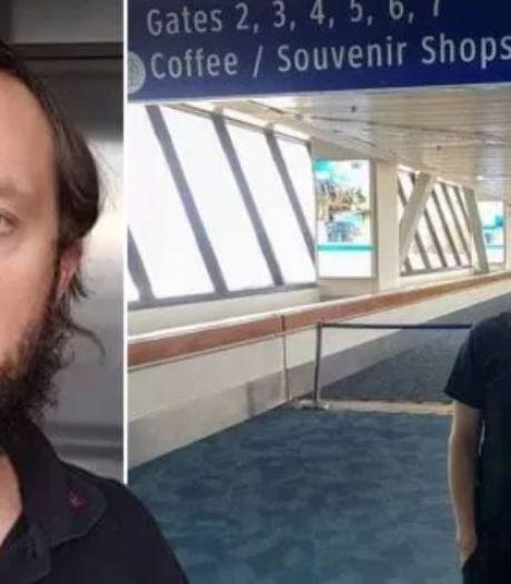 Un voyageur bloqué depuis 3 mois dans un aéroport à cause du coronavirus