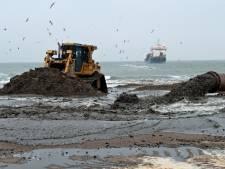 Niet ophogen strand tussen Dishoek en Zoutelande blijft schuren in gemeenteraad Veere